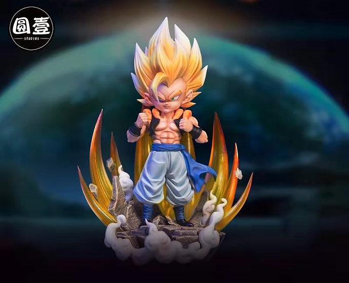 Yuan Yi Studio - Dragon Ball Gotenks