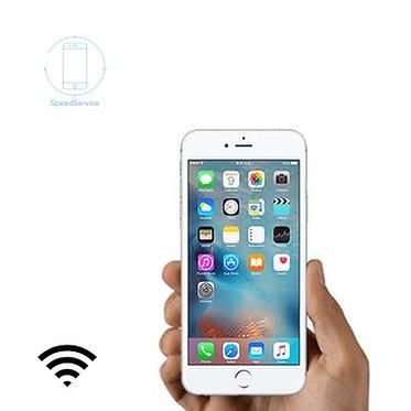 Réparation iPhone 6S Plus Metz - Antenne Wifi