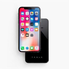 Tesla recharge sans fil la batterie… de votre iPhone