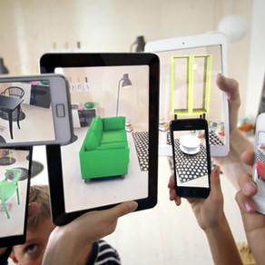 Réalité augmentée : votre maison sera bientôt un vrai musée !