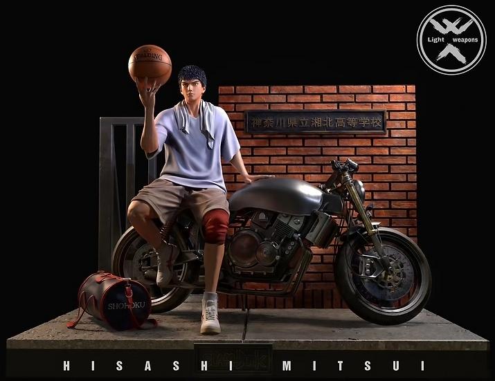 LW Studio Slam Dunk Mitsui Hisashi