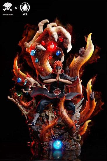 Burning Wind Studio - Naruto Akatsuki Pain