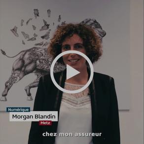 15 jeunes chefs d'entreprise soutiennent les entreprises de Moselle