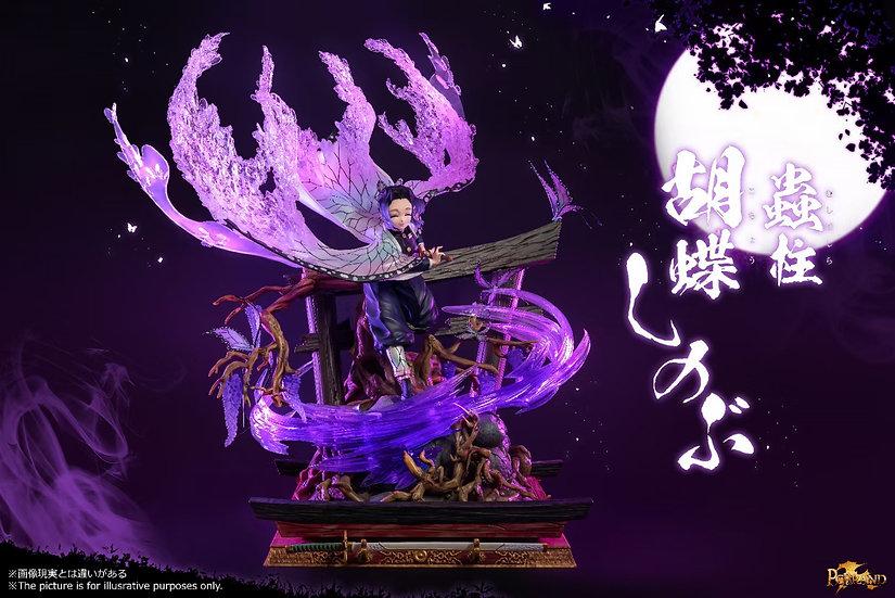 Pc Studio -Demon Slayer Insect Hashira Kocho Shinobu