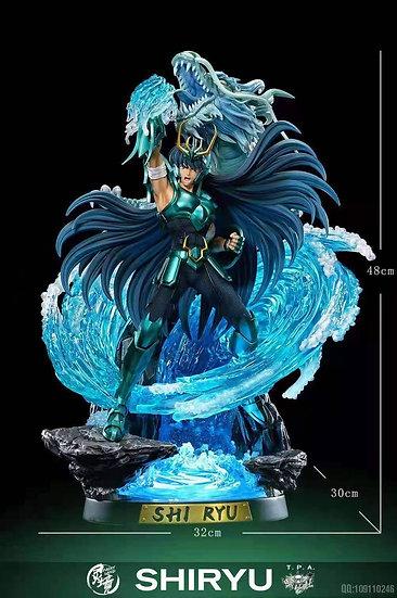FAIRYLAND X TPA Saint Seiya Dragon Shiryu (Licensed)
