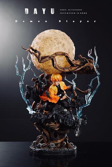 Da Yu Studio Demon Slayer: Kimetsu no Yaiba Agatsuma Zenitsu