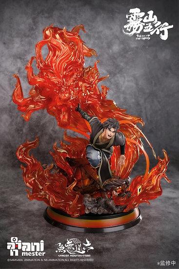 AniMester - Fog Hill of the Five Elements - Fire Element Wen Ren Yixuan (License