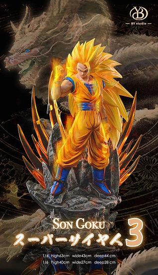 Dragon Ball Super Saiyan 3