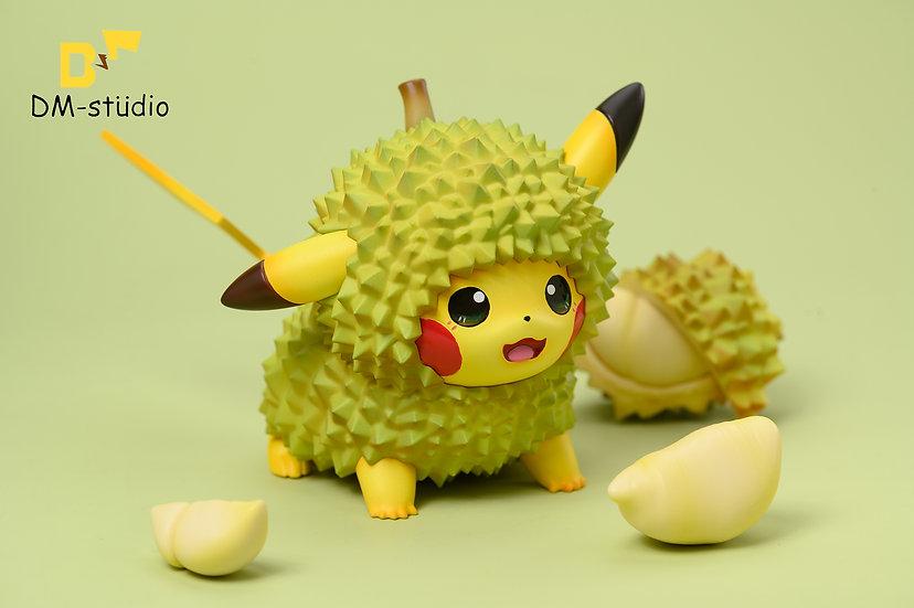 Durian Pikachu
