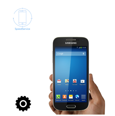 Prise Jack - Réparation Samsung Galaxy Ace 4