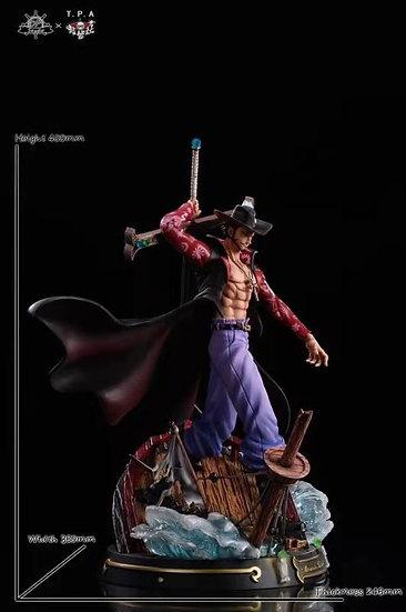 T.P.A x OP Studio One Piece Dracule Mihawk