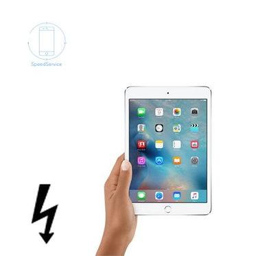 """Réparation iPad Pro 12,9"""" - Réparation téléphone et Création site Web - Smarty'z - Bar le Duc - Metz - Connecteur de charge"""