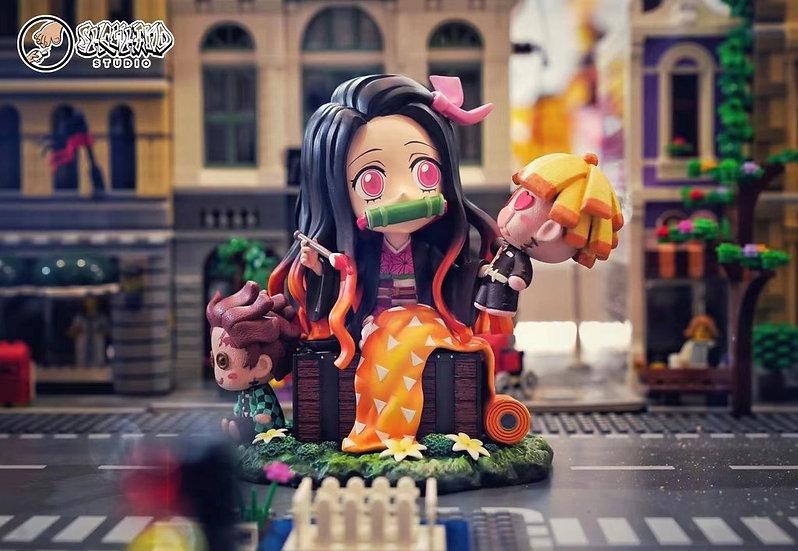 Show Hand Studio - Demon Slayer Kamado Nezuko