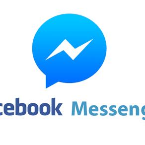 Supprimer les messages (gênants) de Facebook Messenger, c'est pour bientôt