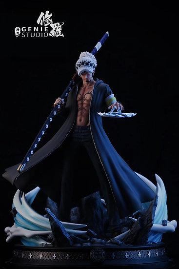 Genie Studio - One Piece Trafalgar D. Water Law
