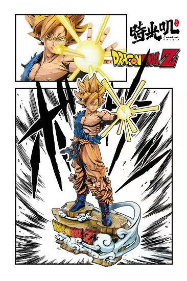 Champion Studio - Dragon Ball Son Goku (Comic Color)