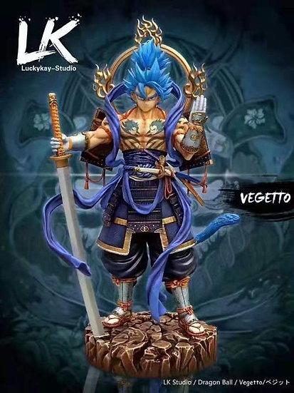 LK Studio  - Dragon Ball Warrior Series Vegetto