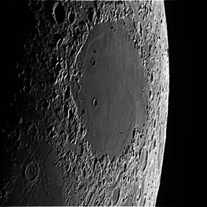 Des échantillons de sol lunaire datant de 1970 vont être mis aux enchères