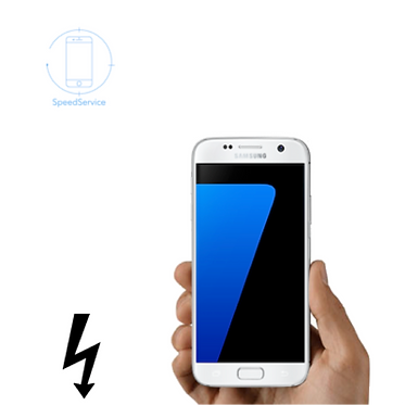 Connecteur de charge - Réparation Samsung Galaxy A5 2017