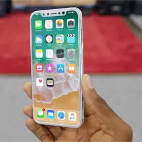 iPhone 8 : le résumé de 18 mois de rumeurs