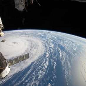 Les États-Unis veulent privatiser la station spatiale internationale