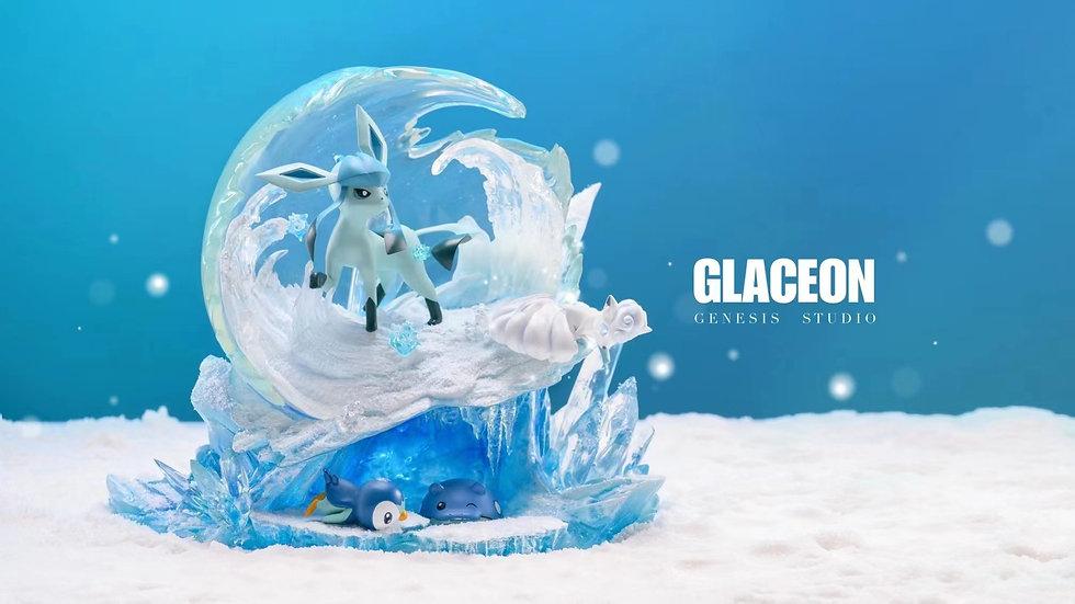 Genesis Studio - Pokemon Glaceon