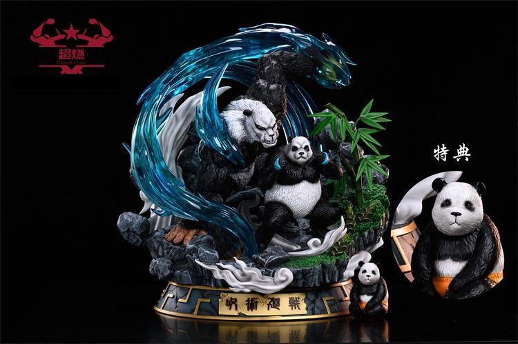 Scramjet Studio - Jujutsu Kaisen Panda