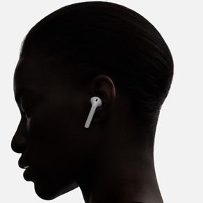Apple : les AirPods pourraient bénéficier d'une fonctionnalité de tracking santé