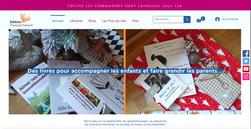 Éditions L'Instant Présent