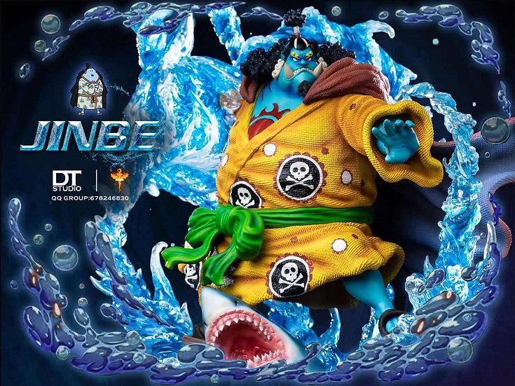 DT Studio - One Piece Jimbei