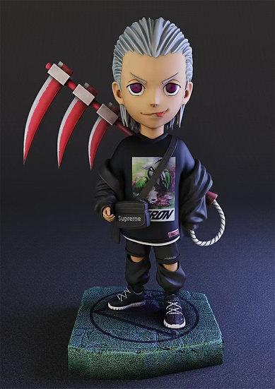 XS Studio - Naruto Akatsuki Hidan