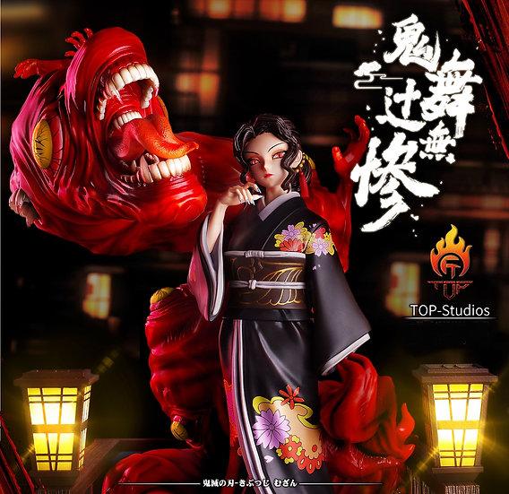 Top Studio Demon Slayer: Kimetsu no Yaiba - Muzan Kibutsuji