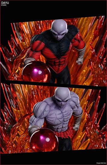 Dayu Studio- Dragon Ball Jiren the Grey