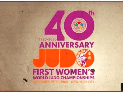 40th Anniversary of the 1WWJC Kicked off today