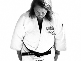 Yungwirth Judo Academy to Hold First Virtual Book Tour of Get Up & Fight - December 30th