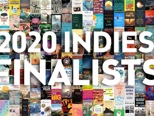 Foreword Indies Finalist 2020 - Get Up & Fight, The Memoir of Rusty Kanokogi