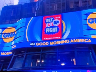 Good Morning America GMA - Live interview link with Robin Roberts