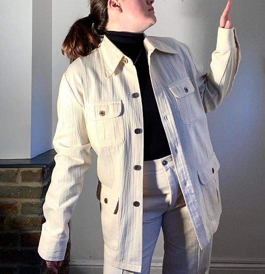 THE HAYLEY Melka Casual Suit