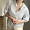Thumbnail: JW ANDERSON X UNIQLO Puff Sleeve Blouse