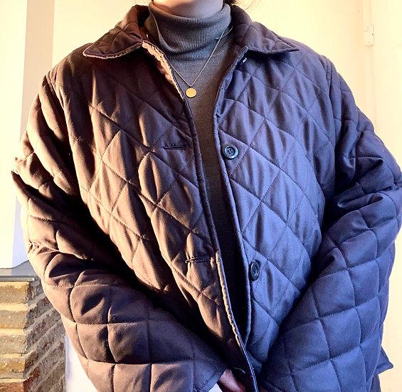 VINTAGE Oversized Padded Coat