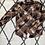 Thumbnail: VINTAGE 80s Cache D'or Printed Blouse Mansfield Originals Ltd