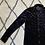Thumbnail: WEEKDAY Velour Shirt