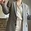Thumbnail: MR HARRY 70s Mens Cheque Blazer