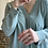 Thumbnail: COS 100% Silk Slip Dress