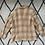 Thumbnail: VINTAGE 70s Plaid Tweed Jacket