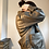 Thumbnail: VINTAGE Slouchy Leather Jacket