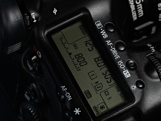 10 things to consider before becoming a full time photographer.