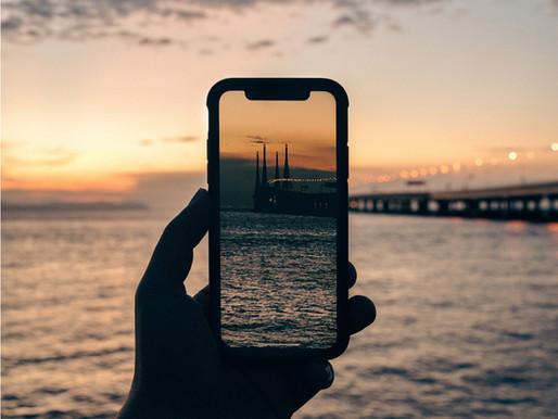 Smartphone Evolution, Replacing Professional Photographers?