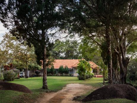 PENANG HILL HOUSES