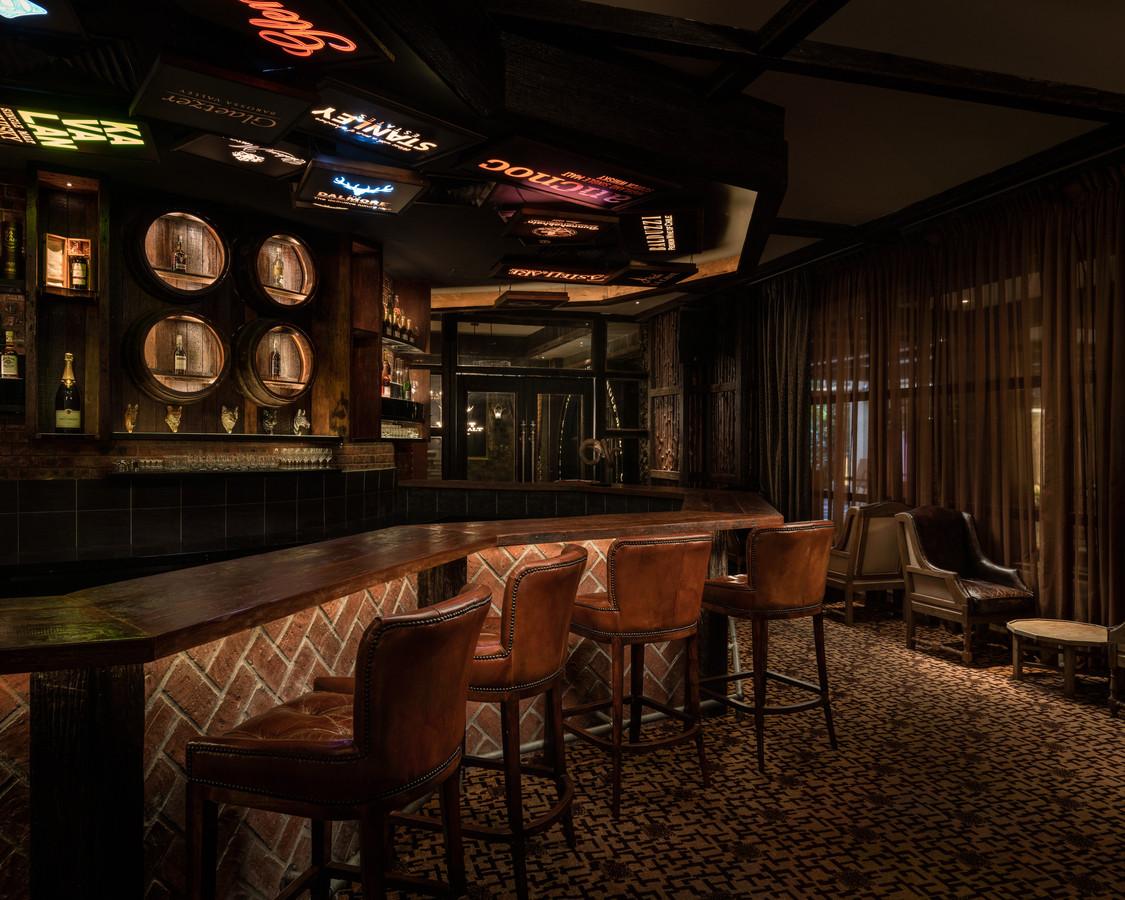 Vangohh Eminent - Vaunt Bar